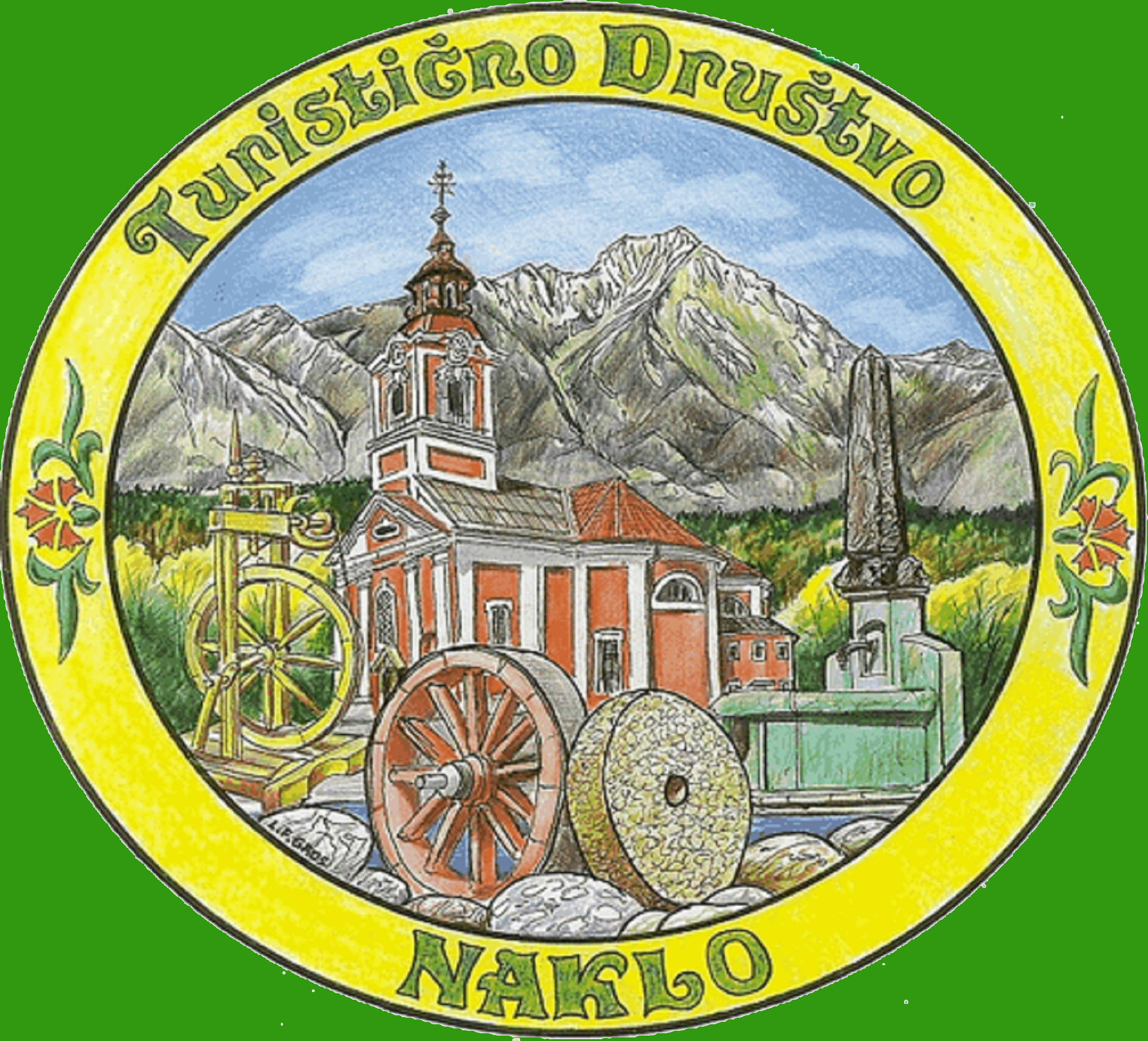 TOURIST SOCIETY NAKLO