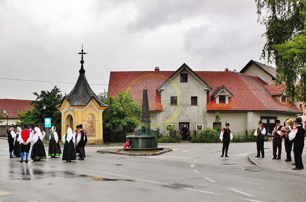 Folklorna skupina DU, Naklo, 17. 6. 2016, Foto David Podobnik