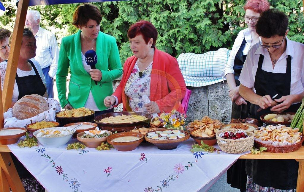 društvo kmečkih žensk, 17. 6. 2016