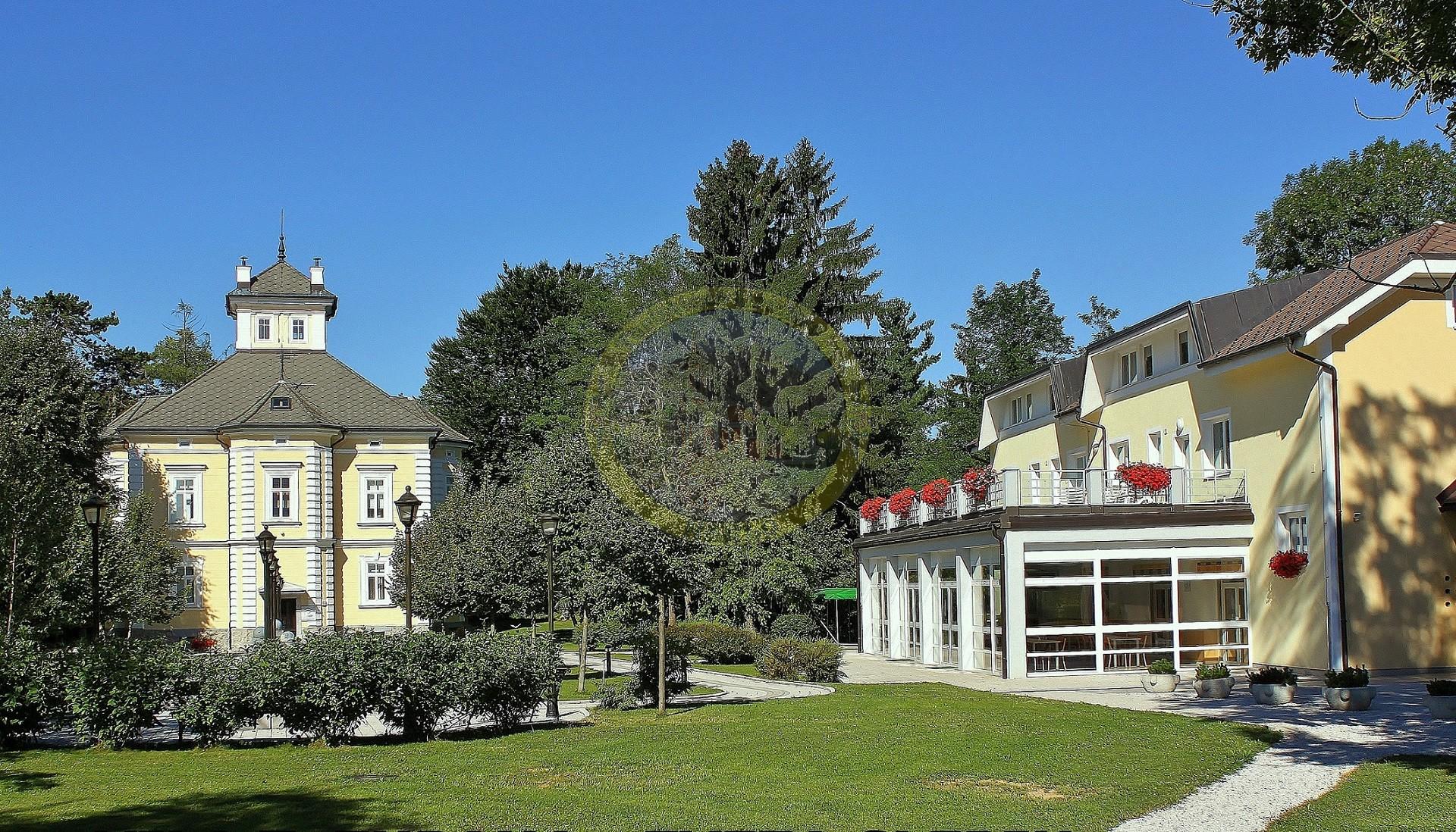 Zveza slepih in slabovidnih Slovenije je vilo Toma Zupana z okolico v zadnjih desetih letih temeljito prenovila. Danes je ena najlepših, če ne celo najlepše urejena hiša z okolico v Naklem.